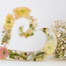 Ambers Rose 4 - Artsy Flower