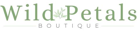 Wild Petals Boutique Logo