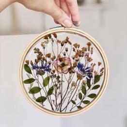 Flower Preservation Art by Sig:nature décor 3 - ArtsyFlower.com
