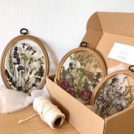 Flower Preservation Art by Sig:nature décor 5 - ArtsyFlower.com