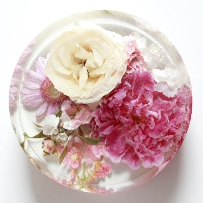 Jen Joyce Art 2 - Artsy Flower