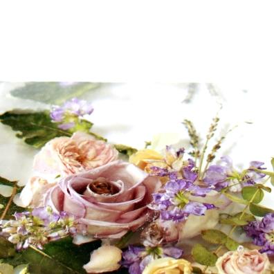 Jen Joyce Art 4 - Artsy Flower