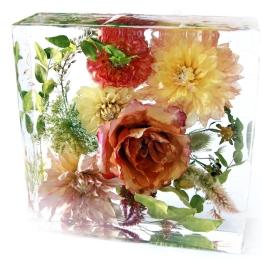 Jen Joyce Art 5 - Artsy Flower