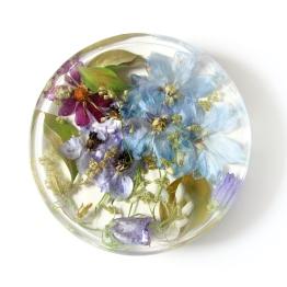 Jen Joyce Art Summer Bouquet - Artsy Flower