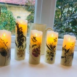 Flower Preservation Art By Folium Botanicals 2