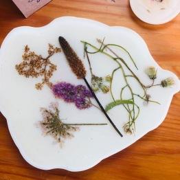 Flower Preservation Art By Folium Botanicals 5
