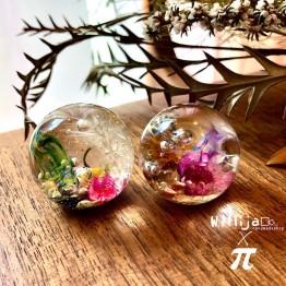Flower Preservation Art by Willija 4