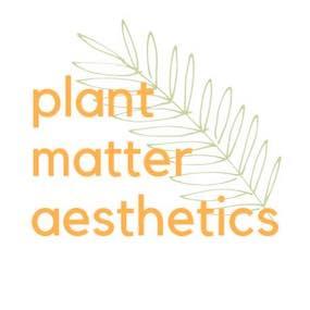 Modern Bouquet Preservation Art Plant Matter Aesthetics Logo - ArtsyFlower.com