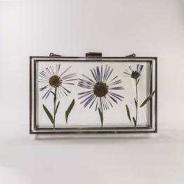 Flower Preservation Art by Seekretas 3 - Artsyflower.com