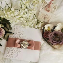Modern Bridal Bouquet Preservation by Sparkles Bespoke Resins 3 - artsyflower.com