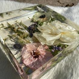 Modern Wedding Bouquet Preservation by FreezeFrameMagic 4 - artsyflower.com
