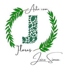 Modern Flower Preservation by Makayla Shook & Julian Hester Logo- artsyflower.com