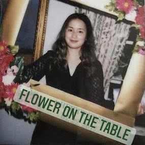 Modern Wedding Flower Preservation by Flower Artist Jiyhe Lim From On The Table